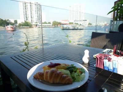 大好きな場所、バンコクで過ごすワタシの休日♪①