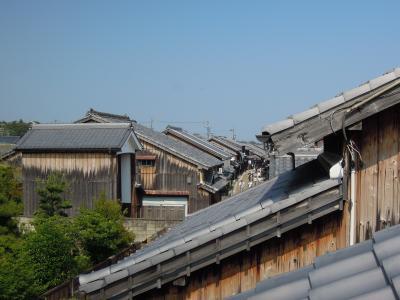 2016.5 三重 −七里の渡跡・関宿・四日市工場夜景−