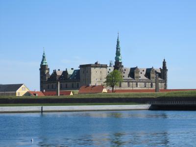 北欧2ヶ国一人旅。デンマーク編、2日目
