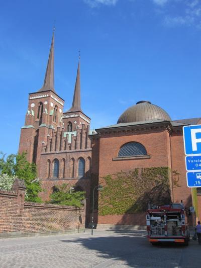 北欧2ヶ国一人旅。デンマーク編、3日目。