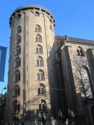 北欧一人旅、デンマーク編の観光4日目です。