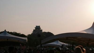 タイフェスティバル in 大阪城公園