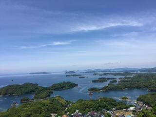 佐賀空港から平戸〜佐世保〜嬉野温泉