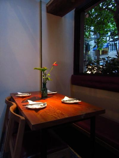 上海へ5★夕食は湖南料理 @ SPICY MOMENT