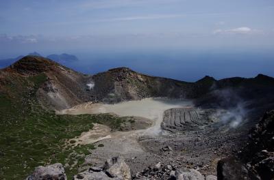 島旅 トカラ列島・中之島編 ~ トカラで一番大きい島☆ 生き物見ながら散策・登山 ~