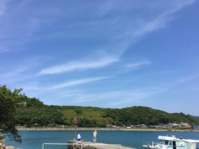 久々のダイビング@串本 ダイビング祭りでマグロをいただく♪
