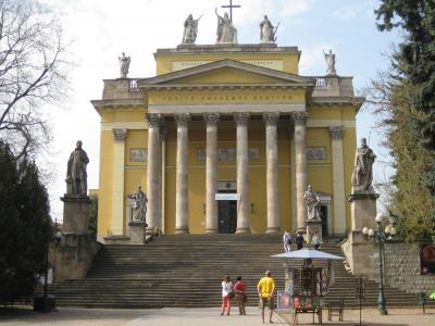 2016年 チェコ・ハンガリーの旅  ⑫日帰りエゲルと夕刻の王宮(ブダペスト2日目)