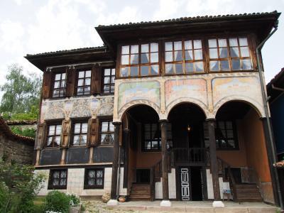 ブルガリア旅行ー7:コプリ(最も美しい村)