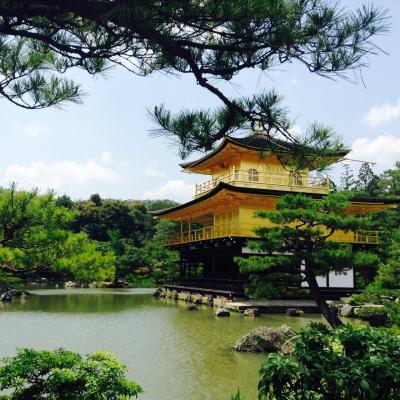 2016年5月 京都