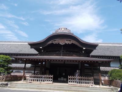関東の100名城を訪ねて(2)/八王子城、川越城、鉢形城