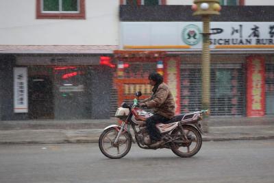 豪華、カンゼ・チベットの旅 9