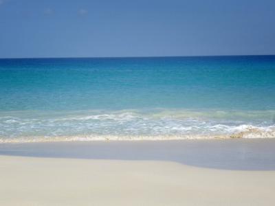 はじめてのハワイひとり旅☆ワイキキビーチでサンセット…でもロマンチックじゃない💧