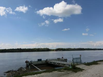 Lonely Planetが絶賛するブルガリアはどんな国なのか? #5 ドナウ河の向こうにはルーマニア。国境の町、ルセ