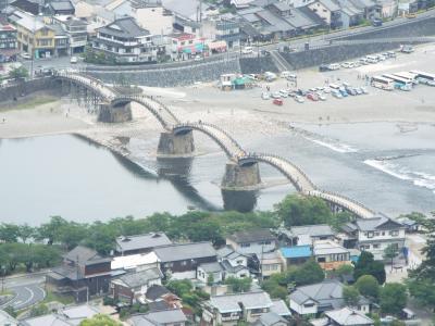 2016年6月 広島1回目 その2 岩国