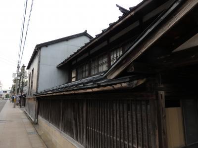 ながいのお散歩(長井市)