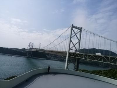ドラ旅★九州と山口~1日目
