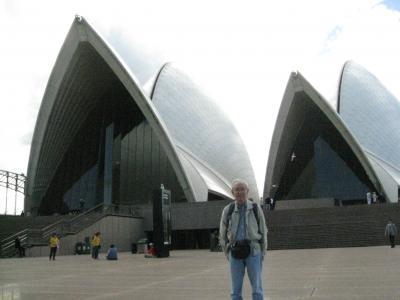 初オーストラリア訪問です。(その5)