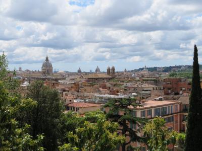 ローマとナポリ またまたイタリア3回目の街歩き(3日目 その2)