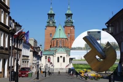 ポーランド最初の王国の都グニェズノ