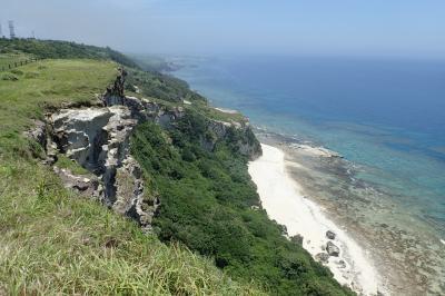 魅惑の島旅 粟国島を自転車で一周の120分滞在週末旅行