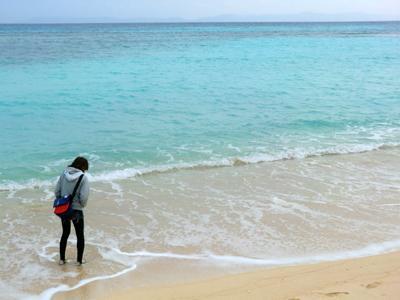 【沖縄】波照間島で2泊しました