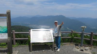 大井川沿いを散策!