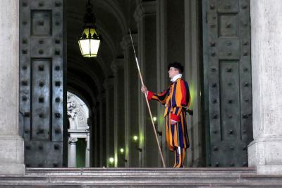 憧れの地★ペルシャの旅:はじまりはローマから