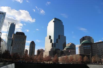 【5日目】初の旅行記、初のアメリカ&英語圏、初めてだらけChristmas New York(ほぼ)一人旅!1224-1231