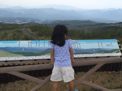 【2016・6】標高1800mの温泉~群馬・万座温泉~絶景・極上湯めぐりの旅①