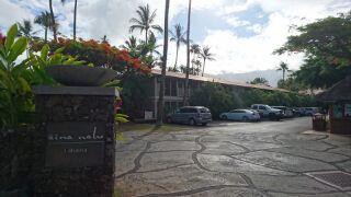 ハワイアン航空でいくマウイ島ノンビリ旅 初日