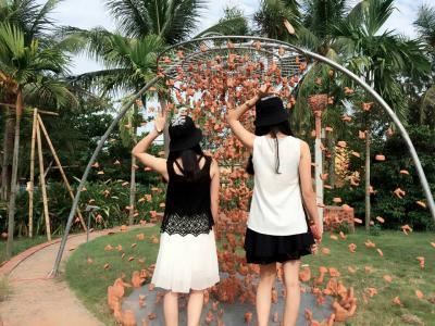2016 中部ベトナム・ダナンとホイアン ①