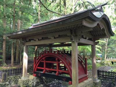 2016GWは海外ではなく新潟へ ③色々運気を上げたいので、新潟県最大のパワースポット彌彦神社に行ってみる