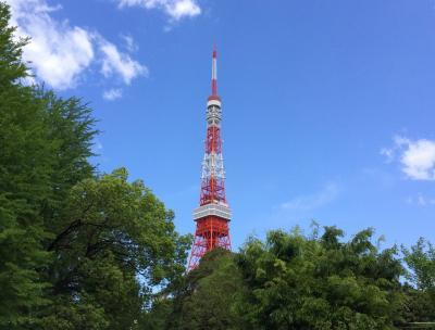2016.4 G.W. 1泊2日姉妹Tokyo旅日記 その1