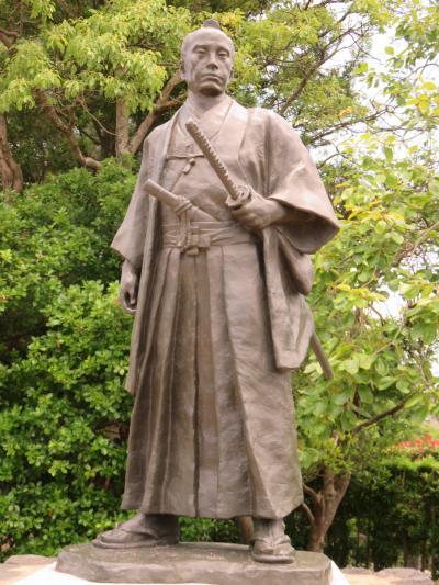 久しぶりに萩訪問ー初日は城下町周辺、萩博物館と萩城跡