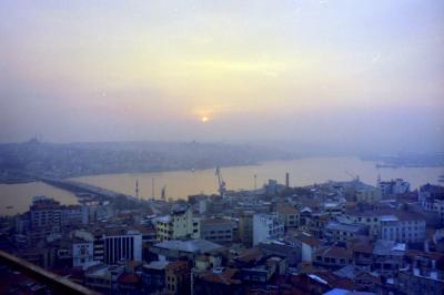 【暇人的アーカイブス】 神秘の国トルコ <1997>
