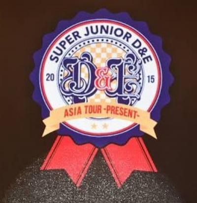 SUPERJUNIOR D&E JAPAN TOUR 2015 -Present-
