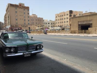 アラブ首長国連邦:ドバイ