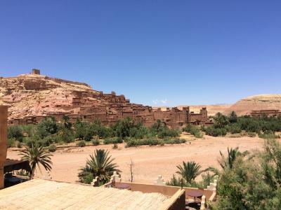 ラマダン中のモロッコへ アラフォー女の一人旅(3日目)