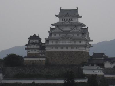姫路城・好古園散策