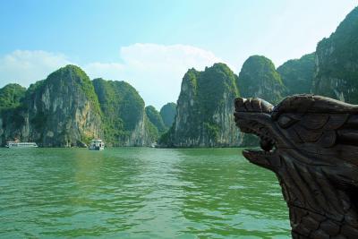 東南アジアの絶景を巡る旅 2015秋 (ベトナム・ハノイ編)