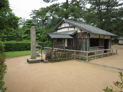 松下村塾を訪ねた旅(萩)