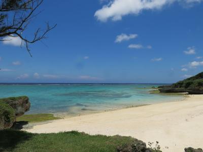 沖縄本島・海遊びドライブの旅