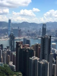 I LOVE 香港 その1