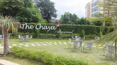 ザ・チャヤリゾートチェンマイで夏休み静養の旅!~タイ北部料理巡りとセラドン工房~
