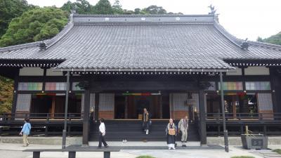 石見安国寺(第25回全国安国寺会総会)