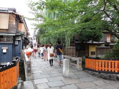 仔猫といっしょ計画(京都総決算2012 北野天満宮他)