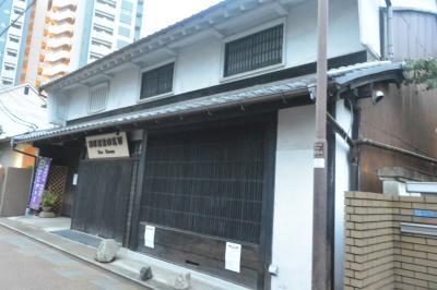 京街道の跡を訪ねて