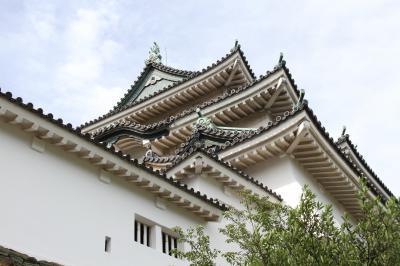 2016年7月 和歌山県② 「湯浅重要伝統的建造物群保存地区・和歌山城」