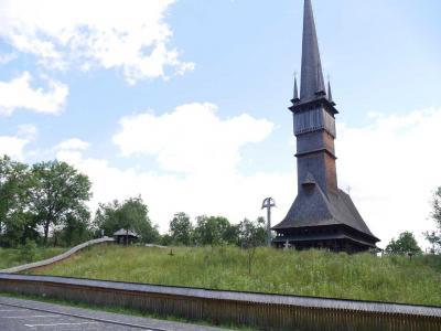 ヨーロッパの田舎 マラムレシュ地方(ルーマニア)をドライブする