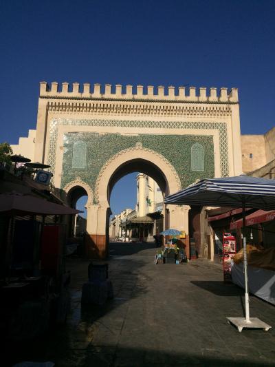 ラマダン中のモロッコへ アラフォー女の一人旅(6日目)